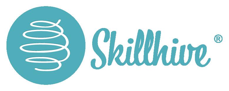 Skillhive logo